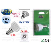 ADATT.P/LAMP.E14/GU10  C111683