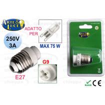 ADATT.P/LAMP.E27/G9    C111684