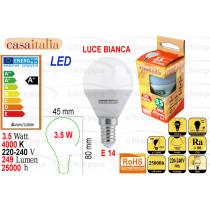 LAMPAD.LED 3,5E14 BCA C112915*