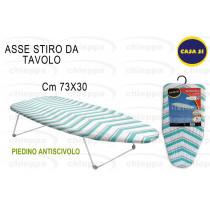 ASSE ST.TAV.73X30    TABLE TOP