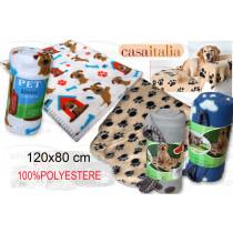 PILE 80X120 ANIMALI    C113157
