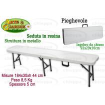 PANCA 184X30X44 CATERI.C112459