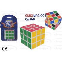 CUBO MAGICO 6X6      S34895130