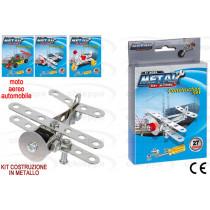 COSTRUZIONI METALLO  S34897260
