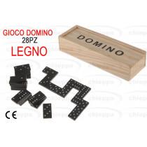 GIOCO DOMINO LEGNO   S28000030