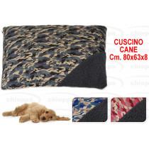 CUSCINO CANE 80X63  159020240*