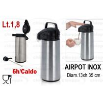 TERMOS AIRPOT 1,8 INOX C807002