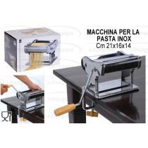 MACCHINA PASTA INOX  170295390