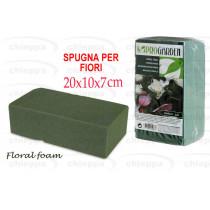 SPUGNA X FIORI 20X10 979000020