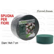 SPUGNA X FIORI 14X7  979002040