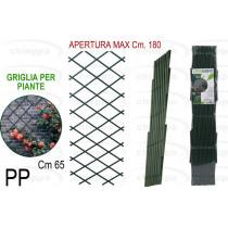 GRIGLIA PIANT.65/180 CY5910700