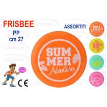 FRISBEE 27 ASS.TO    SP4000090