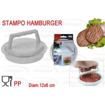 PRESSELLA HAMBURGER CY5653000*