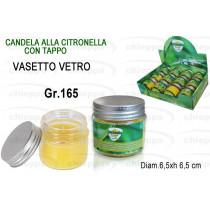 CITRONELLA GR.165   420000380*