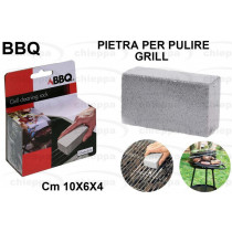 PIETRA GRILL CLEANING CY465328