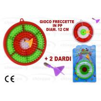 BERSAGLIO C/FRECCETTE S3493426