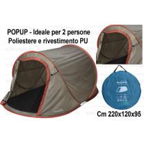 TENDA POPUP CAMPEGG. X92000410