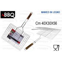 GRATICOLA RET.BBQ 40X60 YL7900