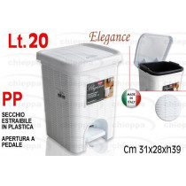 PATTUM.LT20 BCO ELEGANCE 30800