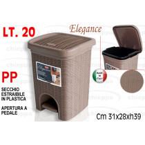 PATTUM.LT20 TORT.ELEGANC.30802