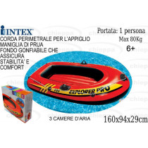 CANOTTO 160X94 PRO 100  58355*