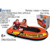 CANOTTO 196X102 PRO200  58356*