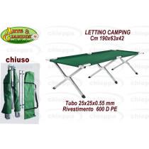 LETTINO CAMPING 190X63 C112974