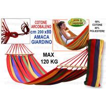 AMACA 200X80 COTONE    C113087