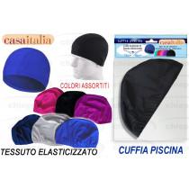 CUFFIA PISCINA COLORS C113113*