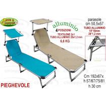 LETTINO ALLUM+P/SOLE   C109750