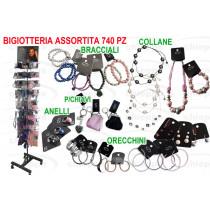BIGIOTTERIA ASSORTITA   70614*