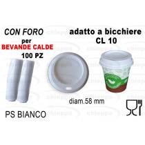 COPER.100PZ B.CL10 PLA.LTSBHSL