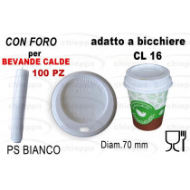 COPER.100PZ B.CL16 PLA.7761050